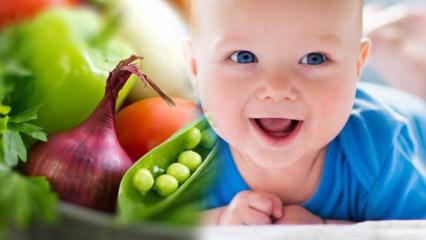 a csecsemők fogyásának kiszámítása