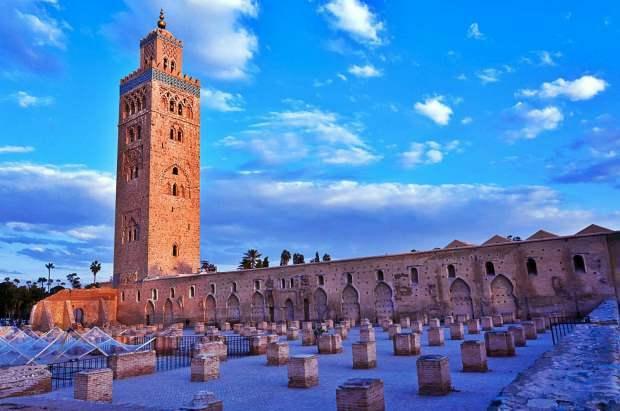 találkozik marokkó nők