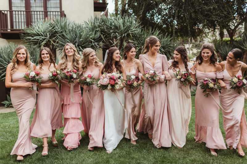 Rusztikus Vidéki Esküvők