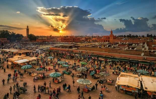 találkozik marokkó nők egységes brilon
